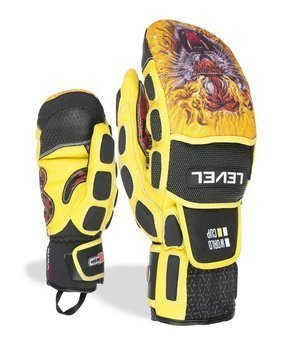 Handschuhe LEVEL WORLDCUP CF MITT - 2020/21