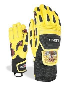 Handschuhe LEVEL WORLDCUP JR CF - 2020/21